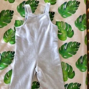 Carter's One Pieces - *3 for $15* toddler fleece overalls